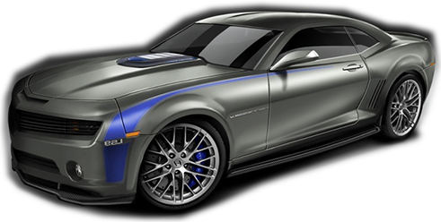 AA Auto header car