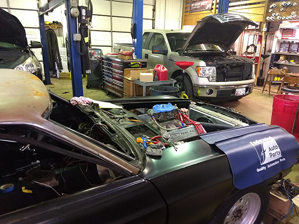 Southern MD Auto Repair Services | So Maryland Automotive ...