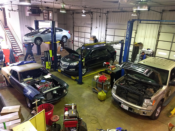 Charles County Auto Repair